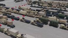 Camp Atterbury Railhead Mission Improves Efficiency, Provides Training Opportunity