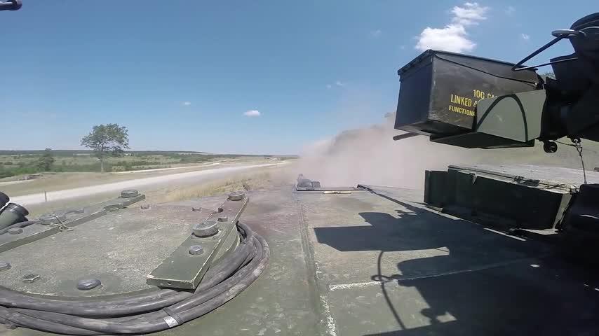 Marine Tank Operations